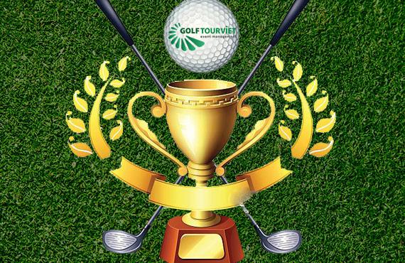 Dụng cụ Golf - Cúp Golf