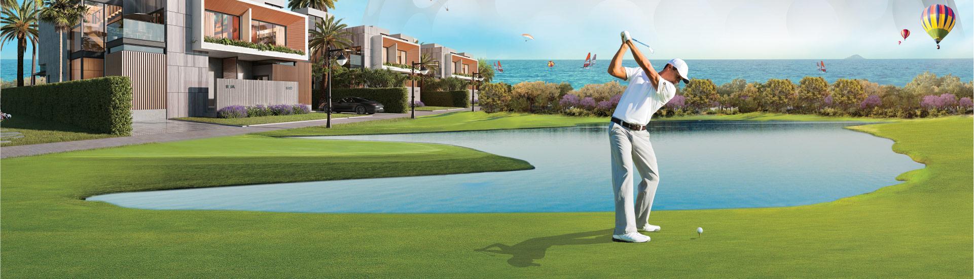 Sân Golf NovaWorld Phan Thiết