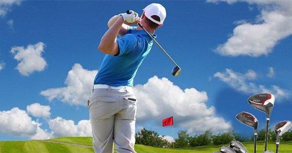 Dịch 'Virus Corona' ảnh hưởng như thế nào đến môn thể thao golf?