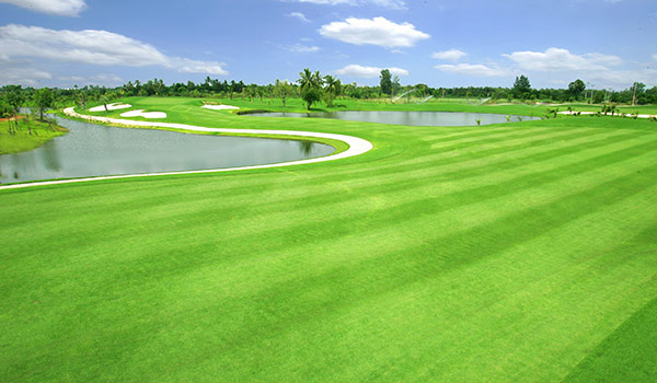 Suwan Golf Club - Bangkok