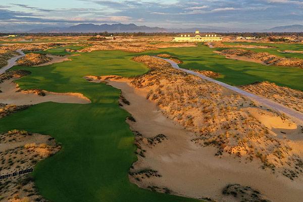 Sân golf Hoiana