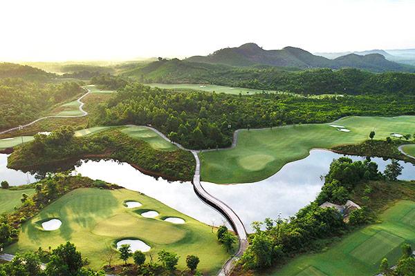 Bà Nà Hill Golf Club