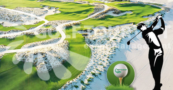 Golf Tour Đà Nẵng 3N2D - 2 vòng golf tại Hoiana Shores & Bà Nà Hill - 2 đêm ở khách sạn VANDA 4 sao