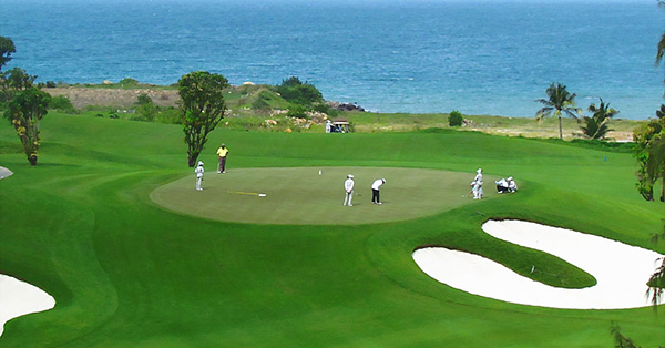 Phú Quốc Golf Tour(4N3D) - 02 vòng golf - Tham quan Nam Đảo